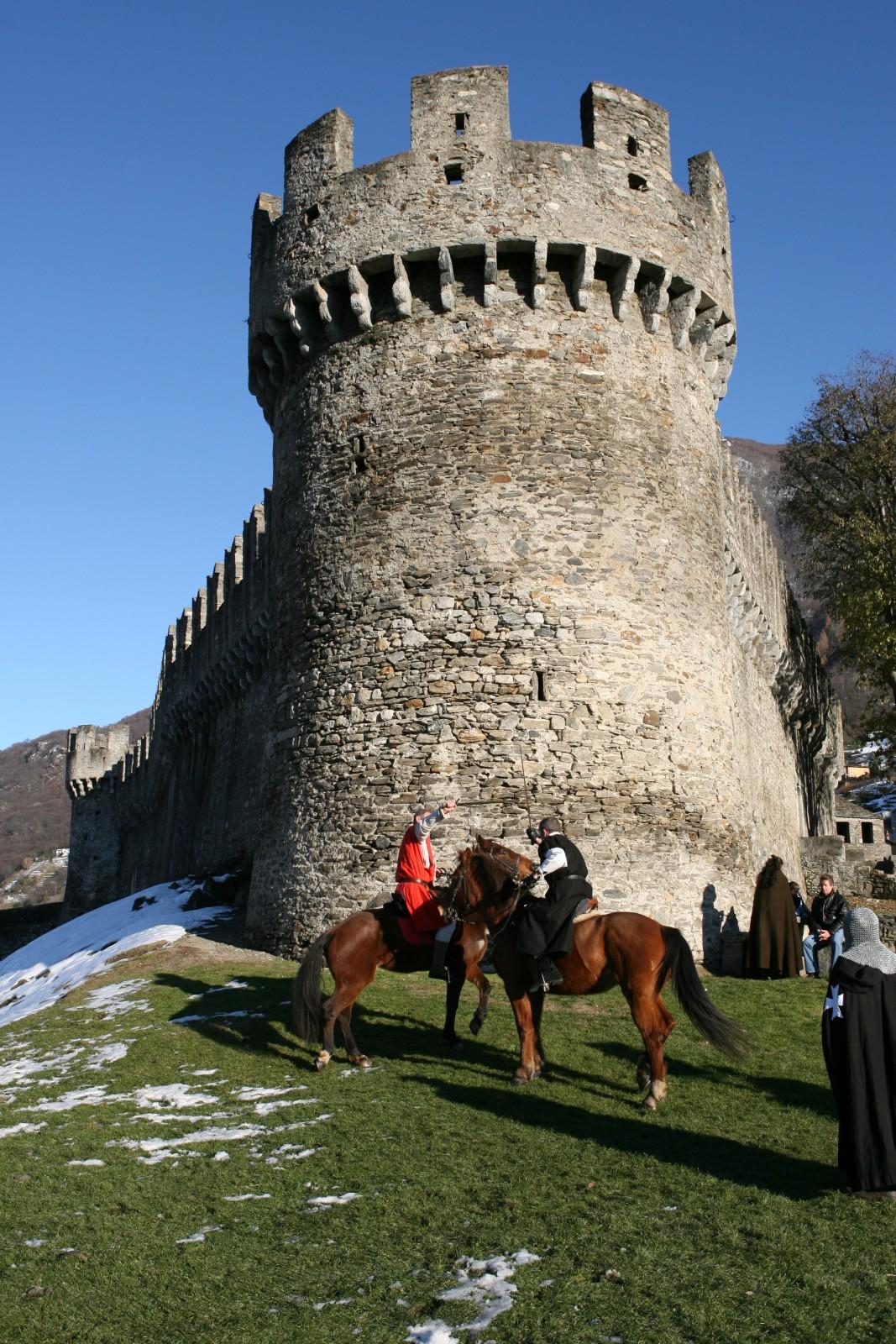 103 Visita amici di Genova 07.12.2008